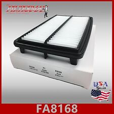 FA8168 AF5230 17220-5J6-A00 OEM QUALITY ENGINE AIR FILTER: 2014-15 ACURA MDX V6