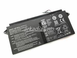 "Genuine AP12F3J Battery 35Wh for Acer Aspire 13.3"" Ultrabook S7 S7-391 4680mAh"