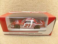 New 1994 Revell 1:24 Diecast NASCAR Morgan Shepherd Cheerwine Ford Thunderbird