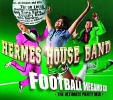 Hermes House Band Football megamix (2006) [Maxi-CD]
