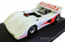Toyota 7 1/43 Universal hobbies Diecast 24 hours Le Mans car