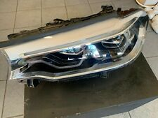 BMW 5 SERIES G30 G31 ADAPTIVE LED HEADLIGHT LEFT 7439209