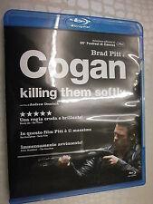 COGAN KILLING THEM SOFTLY FILM IN BLU-RAY NUOVO DA NEGOZIO ANCORA INCELLOFANATO!