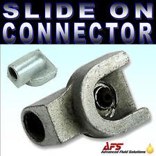 Diapositiva Engrasadora Conector lumatic soc5 1/8 Bsp Tipo