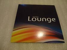 CD - MUSIQUE LOUNGE - 10 TITRES - harmony, vibration, ...
