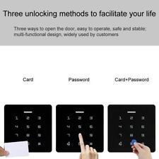 RFID Zutrittskontrolle Codeschloss Transponder Zugangssystem Türöffner 5 Clips