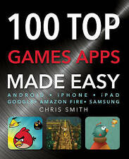 100 Top Games Apps (Made Easy)