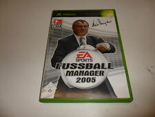 XBox   Fussball Manager 2005 (6)