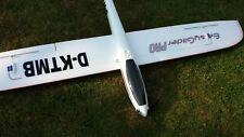 Easy Glider pro,Multiplex,Segler ,Hotliner,CFK Rumpfschutz