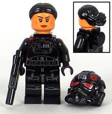 LEGO Star Wars - Commander Iden Versio Minifigure, Inferno Squad 75226 (NEW)
