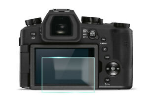 Crystal Clear Screen Protector for Leica D-Lux 5 Digital Camera