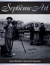 Septime Art by Aldstadt, David; Hippolyte, Jean-Louis