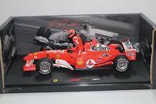 1:18 Schumacher Elite Ferrari F2004  Worldchampion