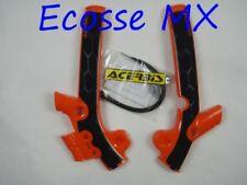 Recambios Acerbis color principal naranja para motos KTM