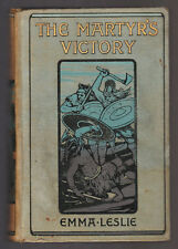 Viking-Danish Invasions of England, 1886 Historical Fiction. Gorgeous Cover Art!