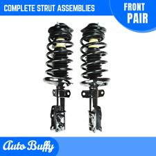 2 Front Complete Strut & Coil Spring Assembly for Chevrolet Cobalt,Pontiac G5