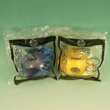 Pokemon Individual Pieces Promotional Toys