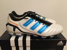 Original Adidas Predator Adipower TRX FG 44 2/3 UK 10 US 10,5 J285 Neu New Mania