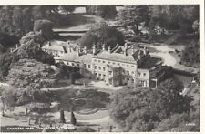 IPSWICH ( Suffolk) : Chantry Park Convalescent Home -aerial view RP-AEROFILMS