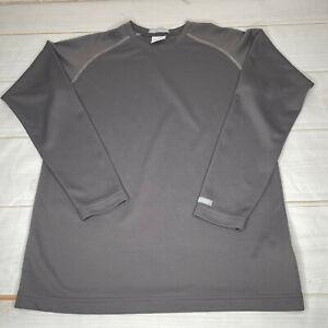 Columbia Shirt Child/Youth Large Insect Blocker Long Sleeve UV Sun 15*