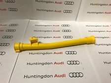 Genuine Audi Dip Stick Tube  - A4,A6 - 06B103663G
