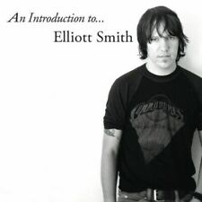 """ELLIOTT SMITH AN INTRODUCTION TO HEAVYWEIGHT 12"""" VINYL LP & DOWNLOAD SEALED!"""