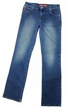 Guess Size 28 Medium Wash Jeans