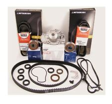 COMPLETE TIMING BELT & WATER PUMP KIT OEM - 4 CYL- 2.3L for HONDA ACCORD