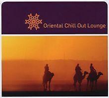 Oriental Chill Out Lounge von Various   CD   Zustand gut