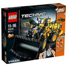 Lego Technic 42030: Volvo L350F Wheel Loader Remote Control RETIRED, NEW, SEALED