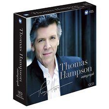 THOMAS HAMPSON - AUTOGRAPH 12 CD NEU MOZART/VERDI/WAGNER/LEHÁR/+