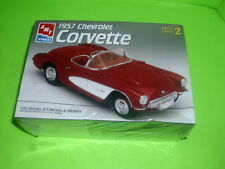box#12 Amt/Ertl 1957 Chev. Corvette 1/25 Scale