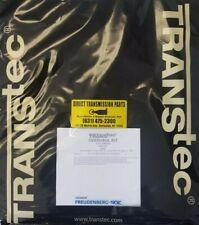 HONDA  ACCORD V-6 2.7L 4 SPEED 1995-1997 BANNER KIT - TRANS ID CODE : MPZA