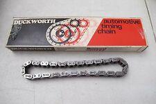 Duckworth Engine Timing Chain for Ford Mercury 3.3L (C-351)