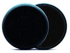"1x Black Foam 6"" Machine DA Rotary Polisher Pad Soft Finishing 1"" Deep MC123"