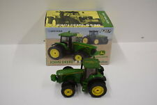 1/64 John Deere 8530 Muddy Tractor  New in Box by Ertl Premiere
