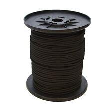 Expanderseil 100m negros 8mm goma cuerda cuerda de sujeción cuerda programar cuerda goma Correa