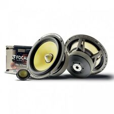 Focal ES 165 K2 6.5″ 2-WAY COMPONENT KIT