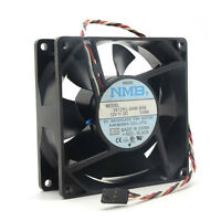 NMB-MAT 2106KL-04W-B39 fan 12V 0.10A 50*50*15mm 3pin