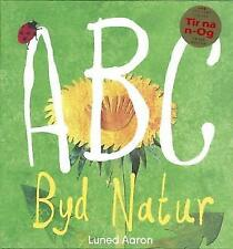 ABC Byd Natur by Luned Aaron | Hardcover Book | 9781845275846 | NEW