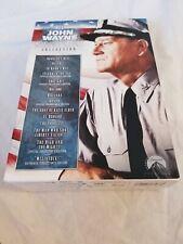 John Wayne Century Collection Big Jake, Donovan's Reef, El Dorado DVD READ DESCR