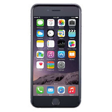 Apple iPhone 6 64GB AT&T Locked 4G LTE Phone w/ 8MP Camera - Space Gray