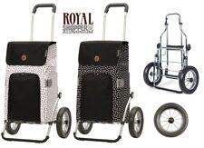 ANDERSEN Royal Cabas Avec Sac MARA en blanc ou noir