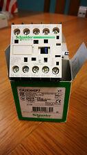 Schneider Electric Telemecanique CA2KN40F7 110VAC