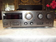 JVC RX-8SD Stereo Receiver Amplifier Rare NEW In Box