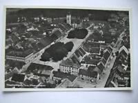 Ansichtskarte Tirschenreuth Fliegeraufnahme
