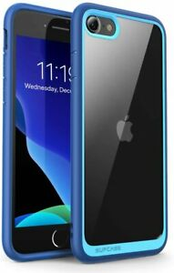 For iPhone SE 2020 / iPhone 7/8 SUPCASE Protective Hybrid Defensive Case Cover