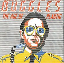 The Buggles - The Age Of Plastic [CD Album]