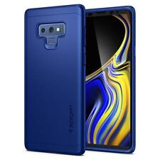 Spigen Thin Fit 360 Protective Cover Case Tempered Glasses for Galaxy Note 9