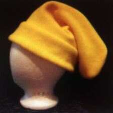 Liberty Cap/Phrgian Cap Bonnet Jaune/yellow